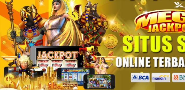 Situs Slot Mudah Jackpot